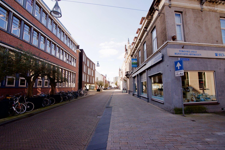 Stationsstraat tilburg for Bioscoopagenda rotterdam