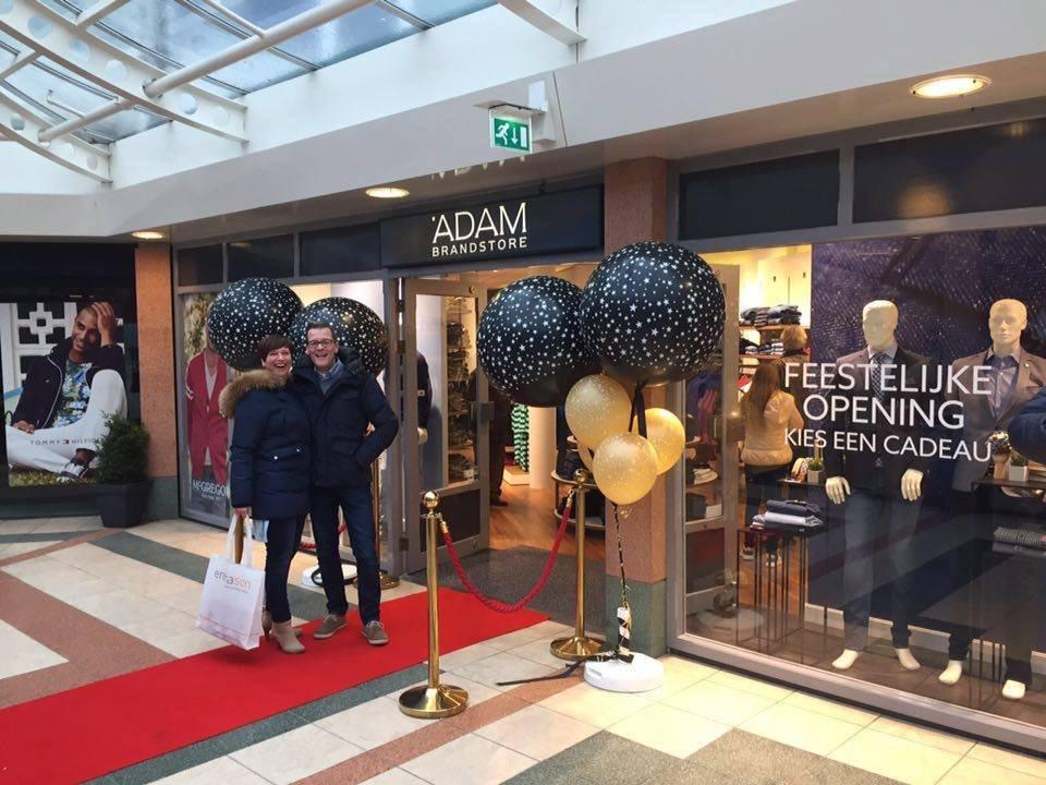 goed uit x verkoop uk details voor 5x herenmode in Tilburg - City App